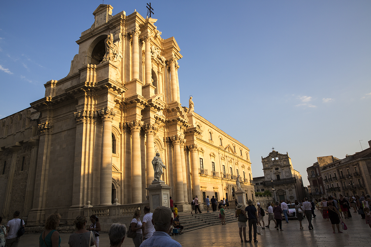 Art and Psyche in Sicily